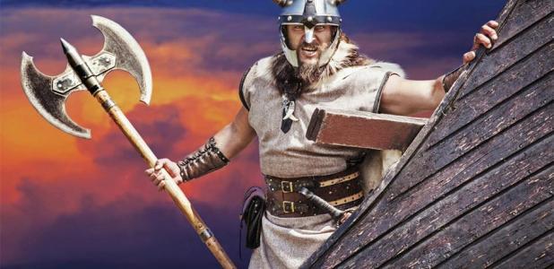 8 Vikingos Notorios que Dejaron sus Marcas Sangrientas en la Historia