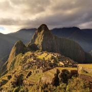 Machu Picchu CC BY-SA 3.0