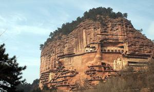 Maijishan-Grottoes.jpg