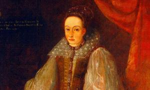 Portada-Retrato de la Condesa Erzsébet Bathory (Wikimedia Commons)
