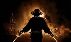 Portada - La leyenda de la máscara del Zorro. (CC BY 2.0)
