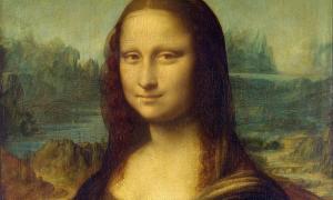 """Portada-Detalle de """"La Gioconda"""", popularmente conocida como """"Mona Lisa"""", óleo pintado por Leonardo Da Vinci probablemente entre los años 1503 y 1506. Museo del Louvre de París, Francia. (Public Domain)."""