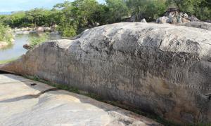 Portada - Piedra de Ingá. (CC BY 2.0)