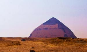 Portada-Pirámide Acodada. Fuente: Christopher Rose / CC BY NC 2.0