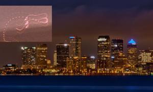 Portada-Principal: Tampa Bay, Florida (en la imagen). Origen: Matthew Paulson / Flickr. Detalle: Fotografía de una ETI-2. (Dr. Santilli).