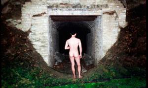 Portada - Cueva de las pesadillas (Photo Moment)