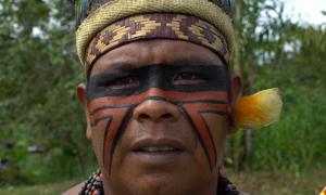 Portada - Diez de las lenguas en mayor peligro de extinción del mundo