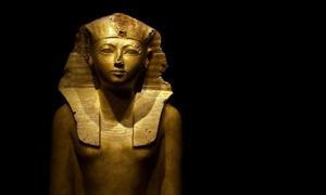 Portada - Hatshepsut (catch22/deviantart)