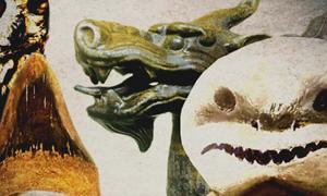 Portada - Los fósiles eran vistos de forma muy diferente en el pasado; habitualmente a través de interpretaciones más salvajes… y fantasiosas. (Legendz Collective)