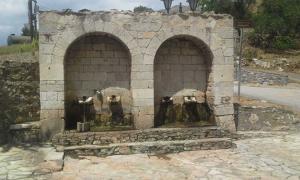 Portada - Fuente de Filipo. (drt915.gr)