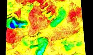 Portada - Huellas de Laetoli, pisadas humanas de hace 3,6 millones de años halladas en Tanzania. (Fotografía: La Gran Época/Bournemouth University)