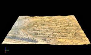 Portada-Reconstrucción en 3D de la zona minera del valle del Eria (Fotografía: Javier F. Lozano/La Gran Época/Sinc)