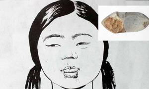 Portada - Los bezotes son un tipo de adorno corporal que puede estar hecho con una concha, hueso o piedra y que se inserta bajo el labio inferior como ornamento en algunas culturas.