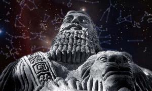 Stargazers medievales. La gente ha estado fascinada por las estrellas y su posible influencia sobre nuestras vidas, mucho antes y después del tiempo de la astrología babilónica.