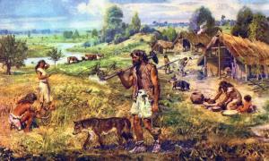 agricultores de la Estepa póntica transformaron drásticamente el ADN ibérico hace 4500 años.