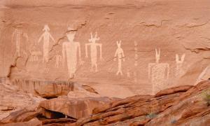 Los Anasazi y Anakim: Ruinas Nefilim y evidencia de asesinato ritual