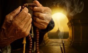 Los antiguos budistas bengalíes ayudaron a difundir la religión al Tíbet. Fuente: quickshooting / Adobe Stock