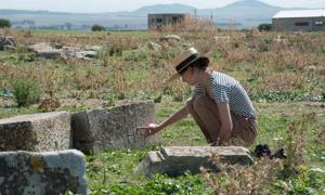 Las inscripciones latinas cuentan la historia de Mustis. Fuente: Proyecto Arqueológico Mustis / Facebook.