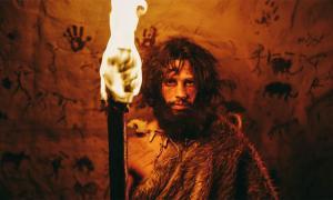 Los neandertales masculinos y femeninos fueron uno de nuestros antepasados, pero una investigación reciente del ADN sugiere que también tenemos un ancestro humano arcaico misterioso. Crédito: Gorodenkoff / Adobe Stock