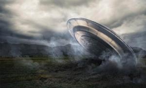 El incidente de la aeronave Aurora es un supuesto ejemplo de un aterrizaje forzoso de un ovni en Texas.