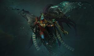 Navegando por el reino de una diosa azteca del agua y uno de los cinco soles