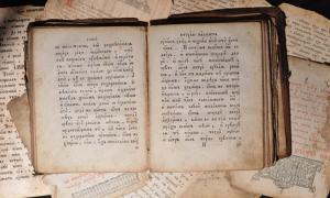 La Biblia de los esclavos omitió el 90 por ciento del Antiguo Testamento y el 50 por ciento del Nuevo Testamento.