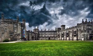 El castillo de Kilkenny es elegido entre los más bellos del mundo