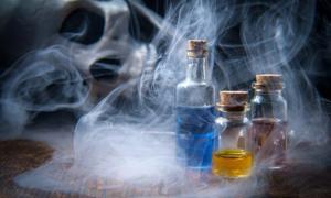 Varios de los pigmentos antiguos eran mortales. Fuente de la foto: Ezume Images / Adobe Stock.