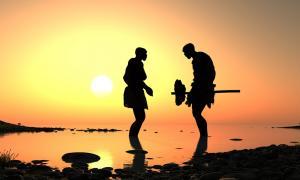 Denisovans se aparearon con los humanos modernos.