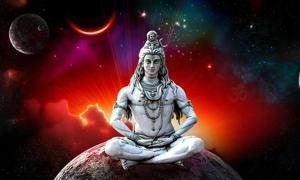 Shiva, señor hindú de la creación y la destrucción (CC BY-SA 4.0)