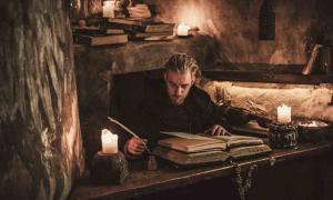 Una nueva investigación revela los orígenes de los escribas detrás del famoso libro de Domesday y cómo hicieron esta base de datos medieval.