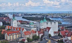 El Castillo Ducal es una de las estructuras medievales más famosas de Polonia con una larga e ilustre historia. El túnel recién descubierto debajo del castillo se sumará a las atracciones históricas del sitio una vez que se haya considerado seguro y protegido.