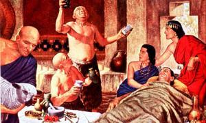 El exorcismo de los espíritus era una práctica médica estándar en Mesopotamia.