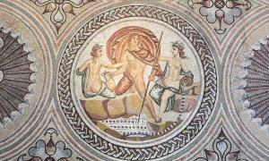 """Cómo los """"bárbaros"""" galos influyeron en la religión romana antigua"""