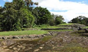 Monumento a Guayabo, Costa Rica Fuente: Maertens, L / CC BY-SA 3.0