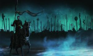 Representación de Aníbal y los cartagineses antes de la batalla. Fuente: Iuliia KOVALOVA/ Adobe stock