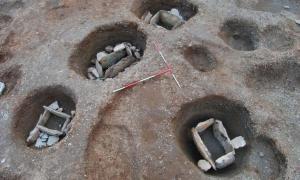 Hallazgos Arqueológicos Cuentan la Historia de la Isla Sagrada de Gales