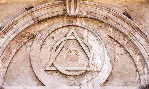 El hombre que inició los Illuminati y su frustrada promoción de la Ilustración