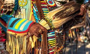 El estudio del comercio con los iroqueses en el valle de Mohawk ha revelado una nueva línea de tiempo del área. Fuente: daniel/ Adobe Stock.