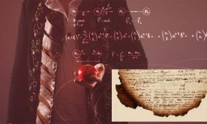 Isaac Newton resolvió problemas físicos, pero ¿sabías que también era un alquimista secreto?