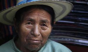 Representación de Rosa, una de las dos personas restantes que conocían el idioma Resigaro, fue asesinada.