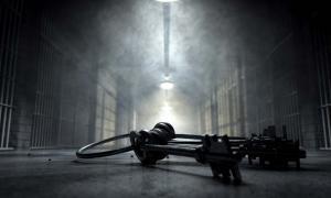 la prisión más antigua de Inglaterra está abierta para que los visitantes pasen la noche. Fuente: alswart / Adobe Stock