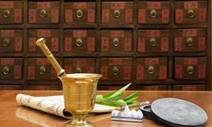 Antiguos secretos de menta medicinal desbloqueados a través de la ciencia. Fuente: Yü Lan / Adobe.