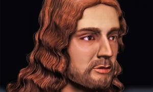 Reconstrucción facial del pintor renacentista Rafael