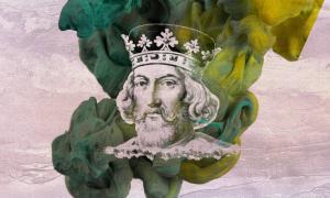 Rey Juan.