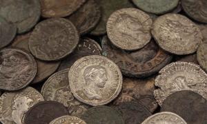 La economía romana representa una economía antigua que era lo suficientemente grande y poderosa como para crear un imperio que abarcó el Mediterráneo y duró varios siglos. Fuente: Manuel Gross / Adobe Stock