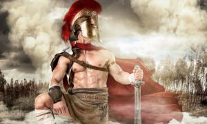 La crisis del Imperio Romano del siglo III. Fuente: Luis Louro / Adobe Stock.