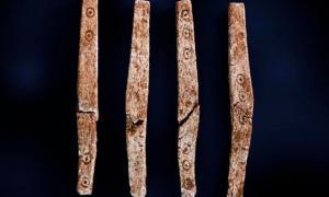 Arqueólogos Encuentran el Juego de Mesa Romano de la Edad del Hierro