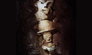 Más de 1.000 asombrosas reliquias desenterradas en las ruinas de Sanxingdui en China