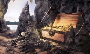 La ubicación del Tesoro de Lima sigue siendo un misterio. Fuente: fergregory / Adobe Stock